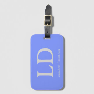 fambly luggage tags LD