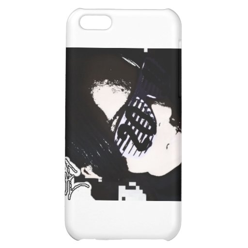 FAME 2011 COVER FOR iPhone 5C