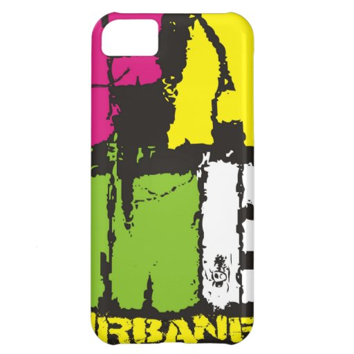 FAME Colours iPhone 5C Cases