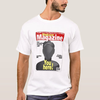 Fame On You, Literally! T-Shirt