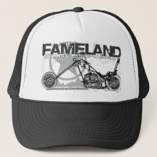 Fameland Choppers Hollywood - Hat #5
