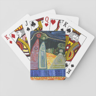 Familia Classic Playing Cards