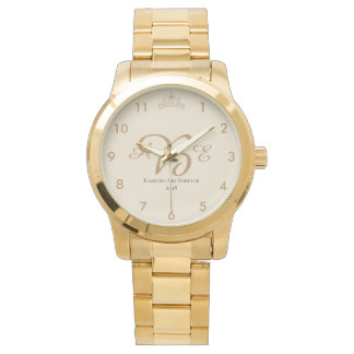 Families Are Forever Bracelet Watch