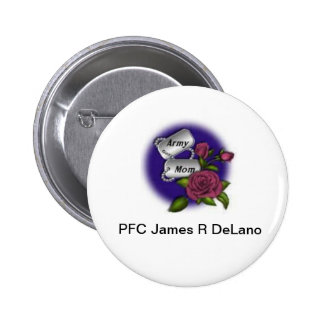 Family and Friends E co 2/58  MOM Pin