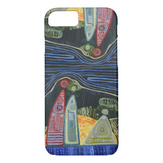 Family Apple iPhone 8/7, Barely There iPhone 8/7 Case