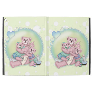 "FAMILY BEAR iPad Pro iPad Pro 12.9"" Case"
