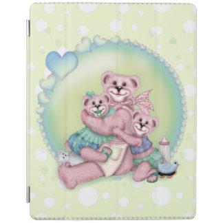 FAMILY BEAR LOVE iPad Smart Cover iPad Cover