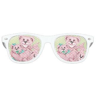 FAMILY BEAR LOVE Party Shades Sunglasses 2