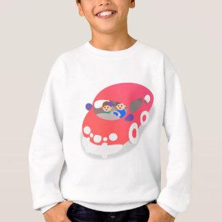 Family Car Sweatshirt