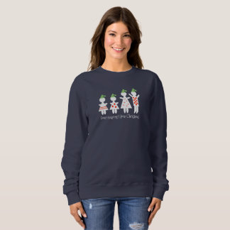 Family Christmas Sweatshirt
