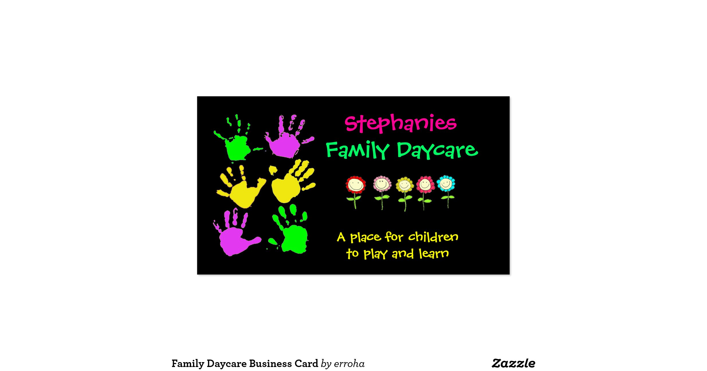 Cards family day images for Family business cards