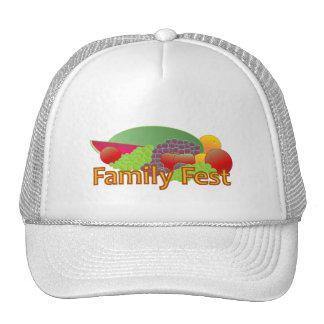 Family Fest Reunion Cap