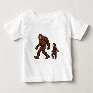 Family Field Day Baby T-Shirt