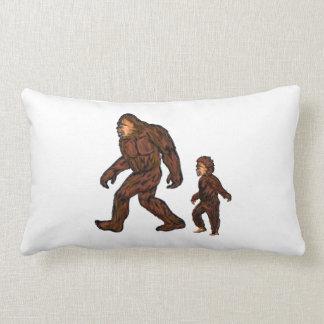 Family Field Day Lumbar Cushion