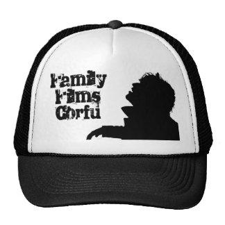 Family Films Hat