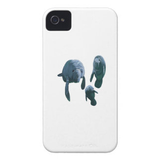 FAMILY FOR THREE iPhone 4 CASES