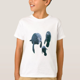 FAMILY FOR THREE T-Shirt