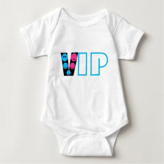 Family Fruit VIP Baby Bodysuit