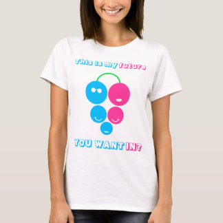 Family Fruit Want In Tee