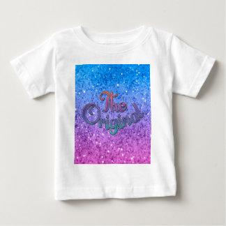Family Group Design - Music - The Original Baby T-Shirt