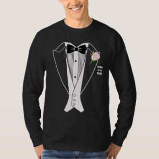Family/Guest of the Bride/Groom T-Shirt