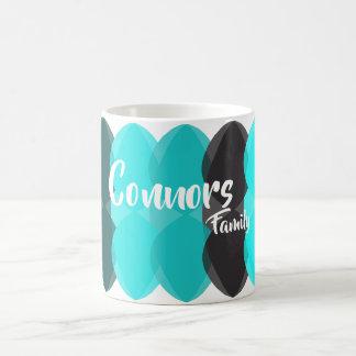 Family house warming gift coffee mug