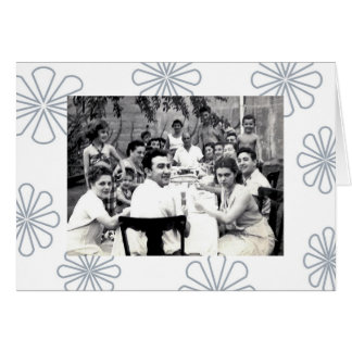 Family Legacy - Birthday or Special Occasion Card