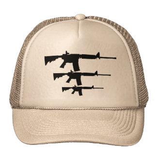 Family Matters Second Amendment Hat