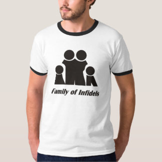 Family of Infidels T-Shirt