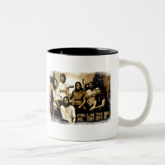 Family of the Year coffee mug