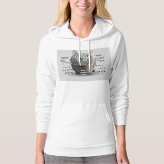 Family Pet Photo Template Hoodie