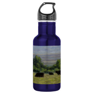 Family Picnic Water Bottle