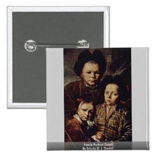 Family Portrait Detail By Schultz D J Daniel Pin