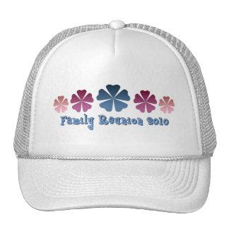 Family Reunion 2010 Trucker Hat