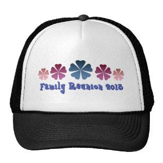 Family Reunion 2013 Cap
