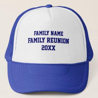 Family Reunion Cap