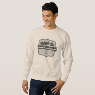 Family Reunion Crew Neck Sweatshirt