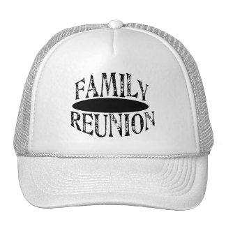 Family Reunion Hats