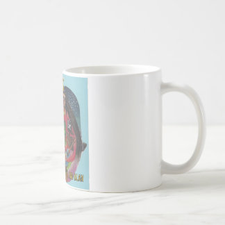 Family Song mug