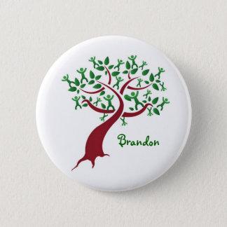 Family Tree  Button