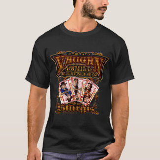 Family Vaughn Reunion Men's T-shirt