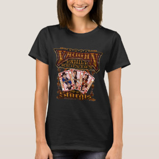 Family Vaughn Reunion Women's T-shirt