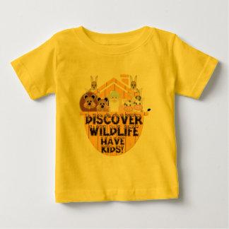 Family Wildlife T Shirts