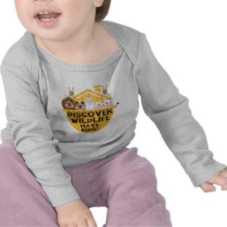 Family Wildlife Shirt