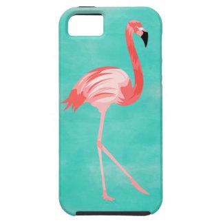 Famingo Bird iPhone 5 Cover