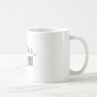 Famous by Accident Coffee Mug