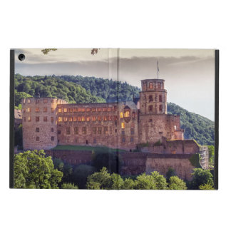 Famous castle ruins, Heidelberg, Germany iPad Air Case