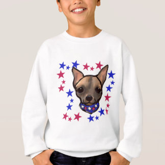 FAMOUS CLIFF 4TH OF JULY SWEATSHIRT
