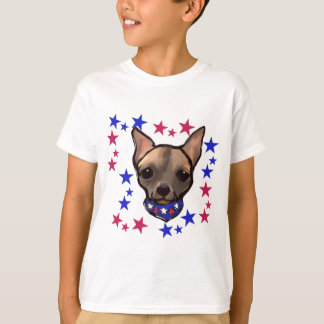 FAMOUS CLIFF 4TH OF JULY T-Shirt
