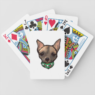FAMOUS CLIFF CINCO DE MAYO BICYCLE PLAYING CARDS